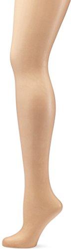 Dim Collant Teint De Soleil Ventre Plat 17D, Beige (Hâlé), Large (Taille Fabricant: 4) Femme prix et achat