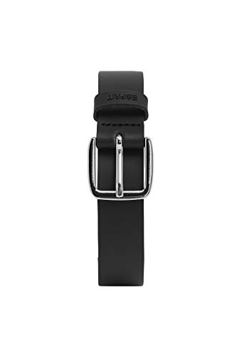 Esprit Accessoires 999ea1s803 Ceinture, Noir (Black 001), 100 (Taille Fabricant: 85) Femme