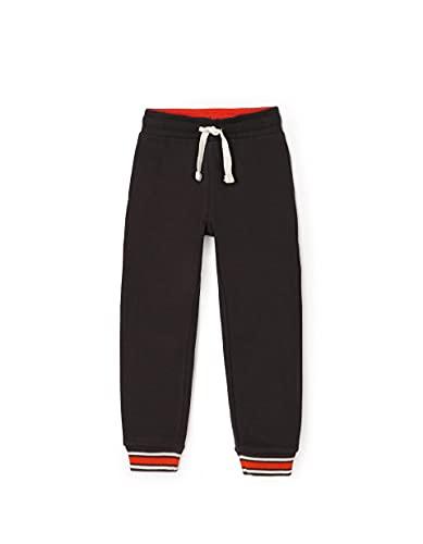 ZIPPY ZB0403_488_8 Pantalon de survêtement, Gris, 10 Ans Garçons prix et achat