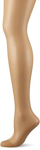 Dim Mes Essentiels Voile Transparent, Collants Femme, 15 Den Marron (Ambre), Medium (Taille fabricant: 3) prix et achat