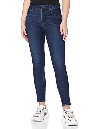 Levi's 721 High Rise Skinny Jeans, Bogota Feels, 29W / 30L Femme prix et achat