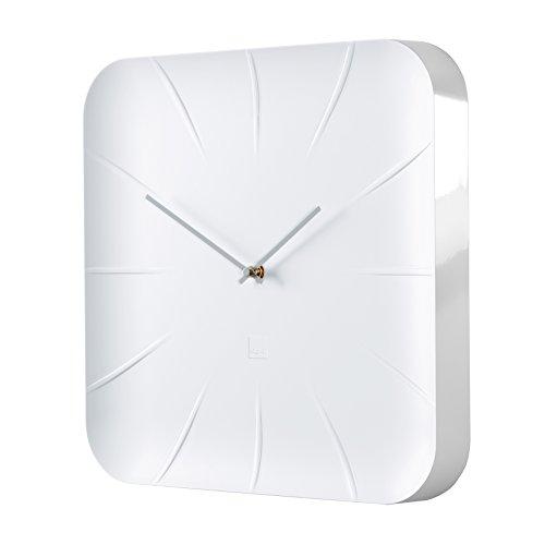 Sigel WU140 Artetempus Horloge Murale Design Modèle Inu 35 x 35...