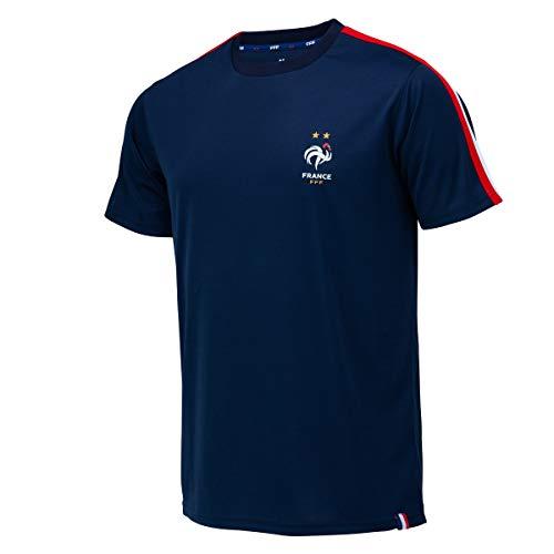 Maillot FFF - Collection Officielle Equipe DE France - Taille Homme L