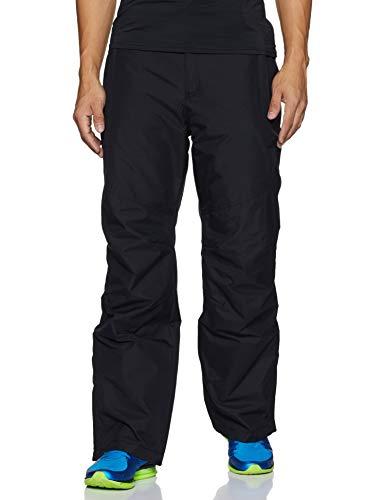 Columbia Bugaboo II, Pantalon de Ski pour Homme,Noir(Black) ,M/R