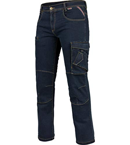 WÜRTH MODYF Jeans de Travail Multipoches Stretch X Taille 44