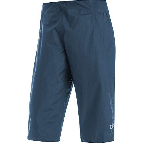 Gore Wear C5 Gore-TEX Paclite Trail Cuissard Shorts Mixte Adulte, Deep Water Blue, FR : L...