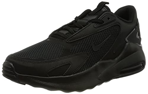 Nike Air Max Bolt, Chaussure de Course Homme, Noir, 44 EU