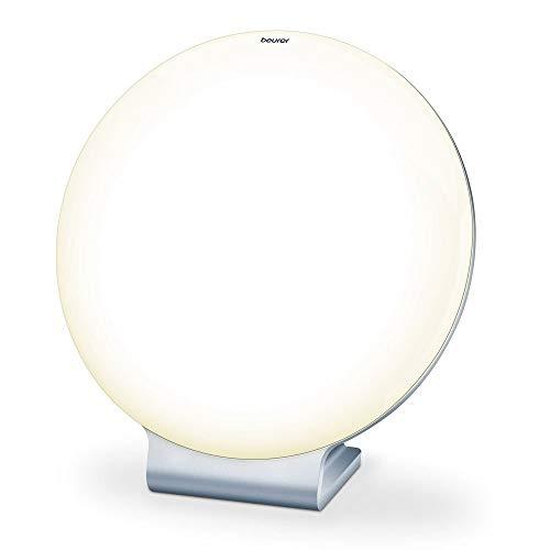 Beurer TL 50 Lampe de luminothérapie - 10 000 Lux - Simulation de la Lumière du Jour pour le Bien-être