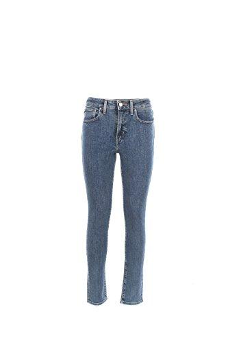 Levi's Jeans 721 High Rise Skinny W28