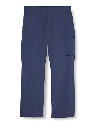 Columbia Silver Ridge IV, Pantalon de Randonnée Convertible, Fille