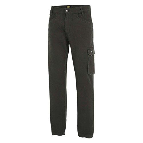 Utility Diadora - Pantalon de Travail Wolf II ISO 13688:2013 pour Homme (EU S)
