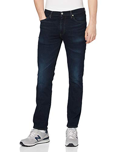 Levi's 511 Slim Fit Jeans, Durian Od Subtle, 34W / 32L Homme