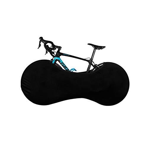 Couverture de moto Couvercle de poussière de bicyclettes Protection de la poussière de vélo...