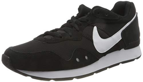 Nike Venture Runner, Basket Homme, Black/White-Black, 45 EU prix et achat