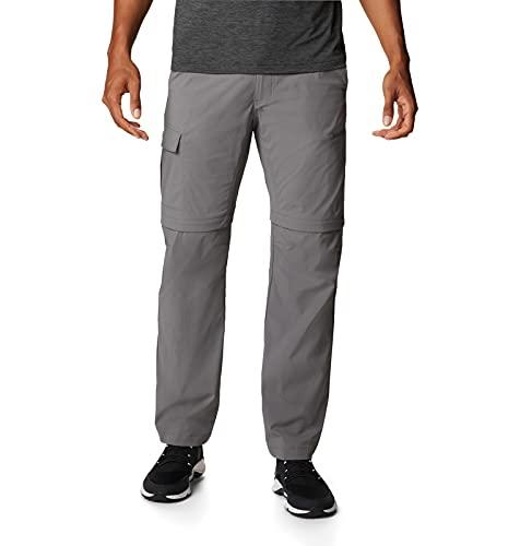 Columbia Newton Ridge, Pantalon de Randonnée Convertible Hommes prix et achat