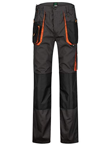 BWOLF Atlas Pantalon de Travail Homme Pantalon Travail Homme Classique avec Poches...
