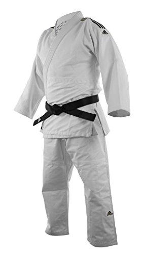adidas Kimono Judo J690 Bandes Noires
