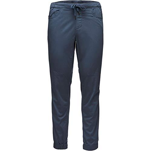 Black Diamond Pantalon de Compression, Ink Blue, L Mixte