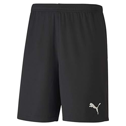 Puma Teamgoal 23 Knit Shorts Homme, Black, L