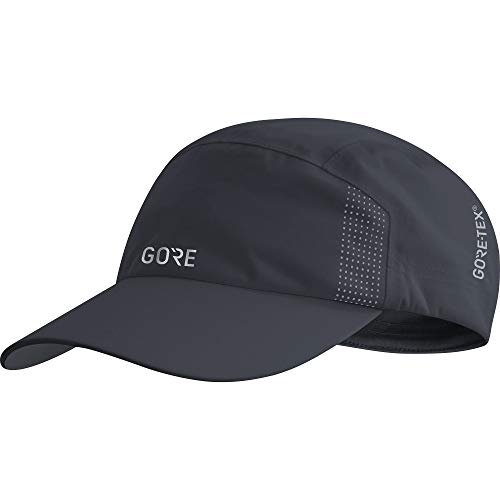 GORE WEAR M GORE-TEX Casquette Casquette black FR: Taille Unique (Taille Fabricant: ONE)