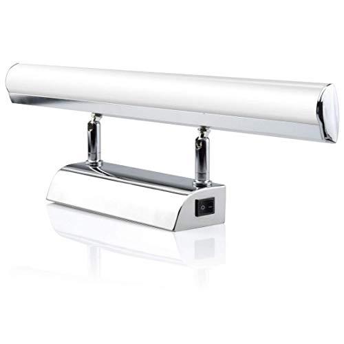 Bonlux 7W 700 Lumen LED Lampe Miroir Salle de Bain Applique...