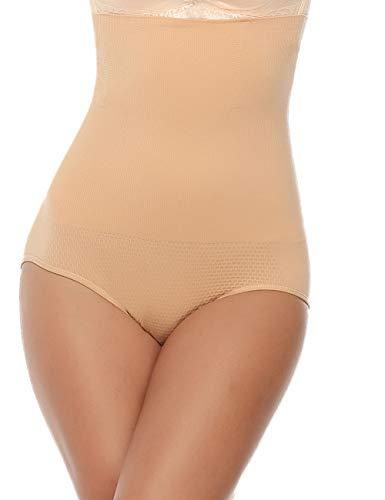 Abollria Gaine Amincissante Femme Invisible Body Gainant Bustiers Minceur Lingerie Sculptante...