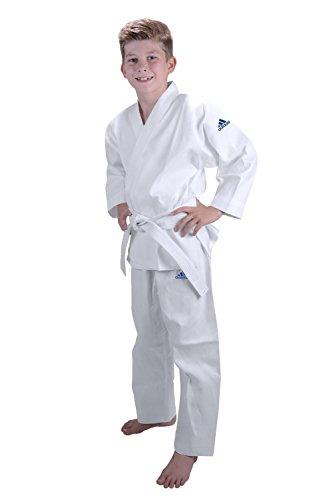 adidas - Kimono de karaté K181 initiation enfants T/100