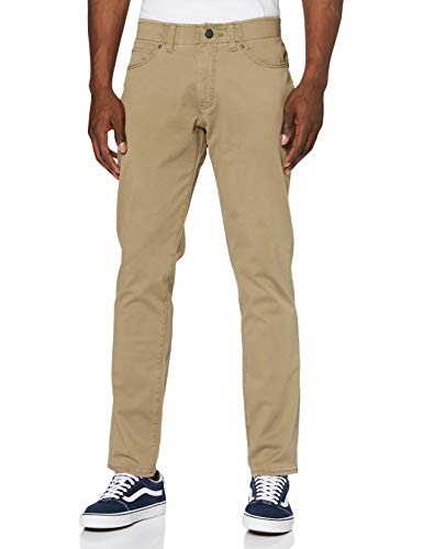 Lee Extreme Motion Straight Jeans, Cougar, 33W / 32L Homme