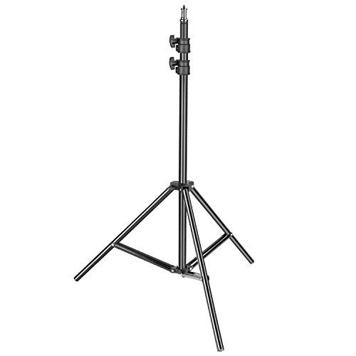 Neewer Pied de Lampe Ultra Solide à Hauteur réglable de 92 à...