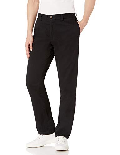 Amazon Essentials Slim-Fit Wrinkle-Resistant Flat-Front Chino Pant Pantalon décontracté,...