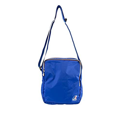 K-Way Ammo K-Pocket 9AKK1340 Bandoulière pour homme Bleu roi