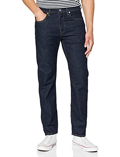Levi's 502 Taper Jeans Homme -Bleu (Feelin' Right) - 34W / 32L