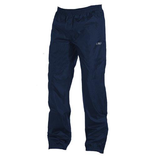 CMP 3X96337 Pantalon imperméable homme - Bleu (Navy) - M