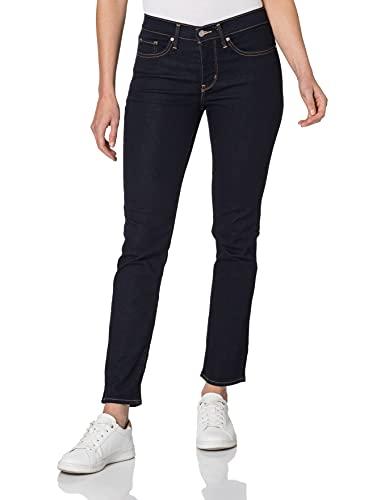 Levi's 312 Shaping Slim Jean, Darkest Sky, 30W / 32L Femme
