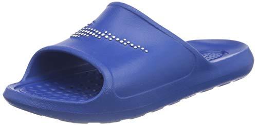 Nike Victori One Shower Slide, Sandal Homme, Game Royal/White-Game Royal, 42.5 EU prix et achat