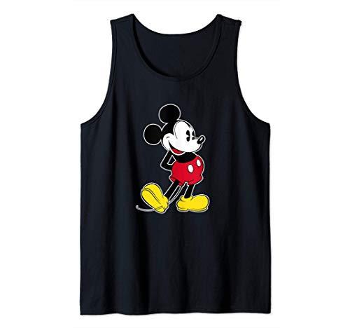 Disney Mickey Mouse Classic Pose Débardeur prix et achat