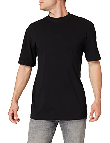 Urban Classics Tall Tee T-shirt Homme - Noir (black) - L