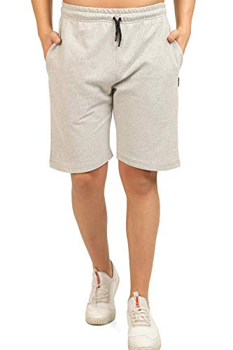 Comeor Pantalon de sport court pour homme - Short de jogging pour homme - Short de course pour...
