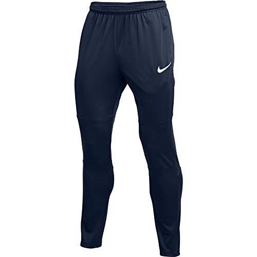 Nike Park 20 Les Pantalons De Survêtement Homme, Obsidian/Obsidian/Blanc, M
