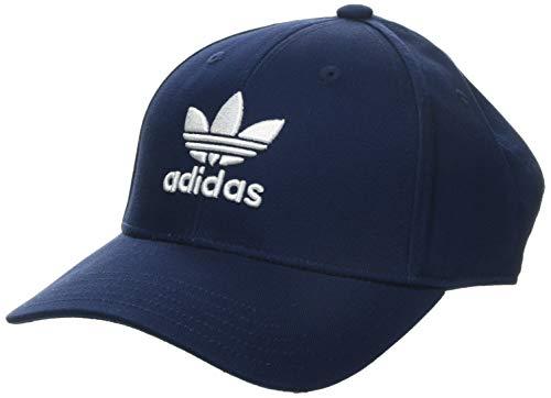 adidas BASEB Class TRE, Chapeau Homme, Bleu (Maruni/Blanco), 24x36x45 Centimeters (W x H x L)