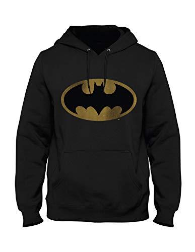 Sweat-Shirt Batman DC Comics - Logo Vintage prix et achat