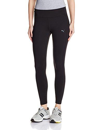 PUMA 512807 01 Essential Legging de sport Femme Noir FR : XL (Taille Fabricant : XL)