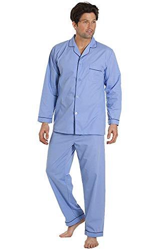 Pyjama - tissu respirant - homme XXL SKY BLUE