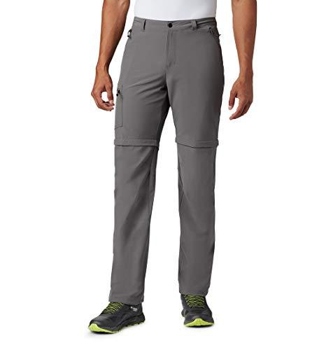 Columbia Triple Canyon, Pantalon de Randonnée Convertible, Homme prix et achat