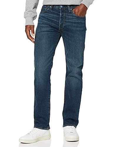 Levi's 501 Original Jeans, Snoot, 31W / 32L Homme