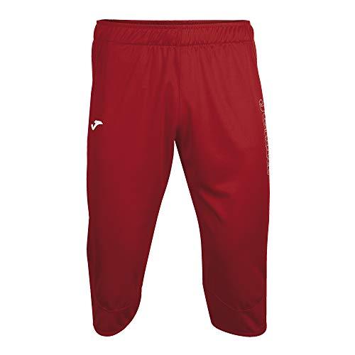 Joma- 100075 - Pantacourt - Homme - Rouge - L prix et achat