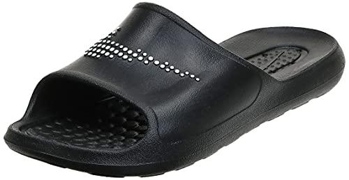 Nike Pantoufles de Douche pour Homme, Noir (Noir/Blanc), 44 EU prix et achat