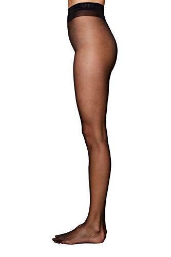 ESPRIT 20 DEN W TI Collants, Noir (Black 3000), M (38-40) Femme prix et achat