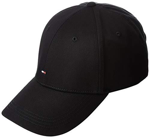 Tommy Hilfiger E367895041083 - Casquette de Baseball - Homme - Noir (Flag Black) - Taille...