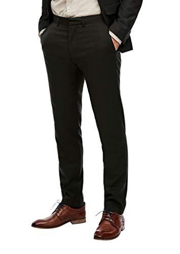s.Oliver BLACK LABEL 160.11.899.18.180.1229502 Ensemble de Pantalon de Costume d'affaires, 7997, 54 Homme prix et achat